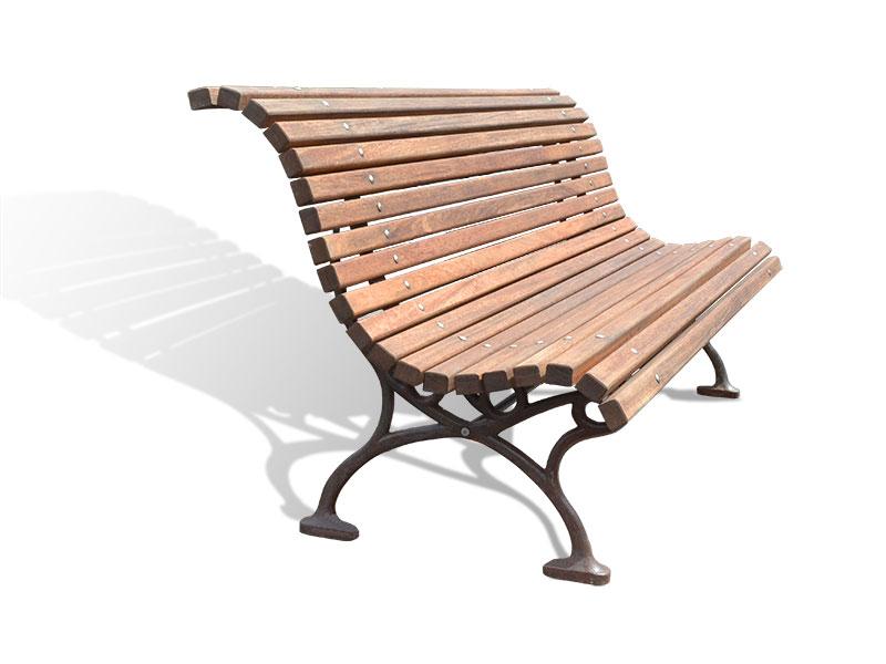 nouveau produit banc vaudoyer urban nt. Black Bedroom Furniture Sets. Home Design Ideas