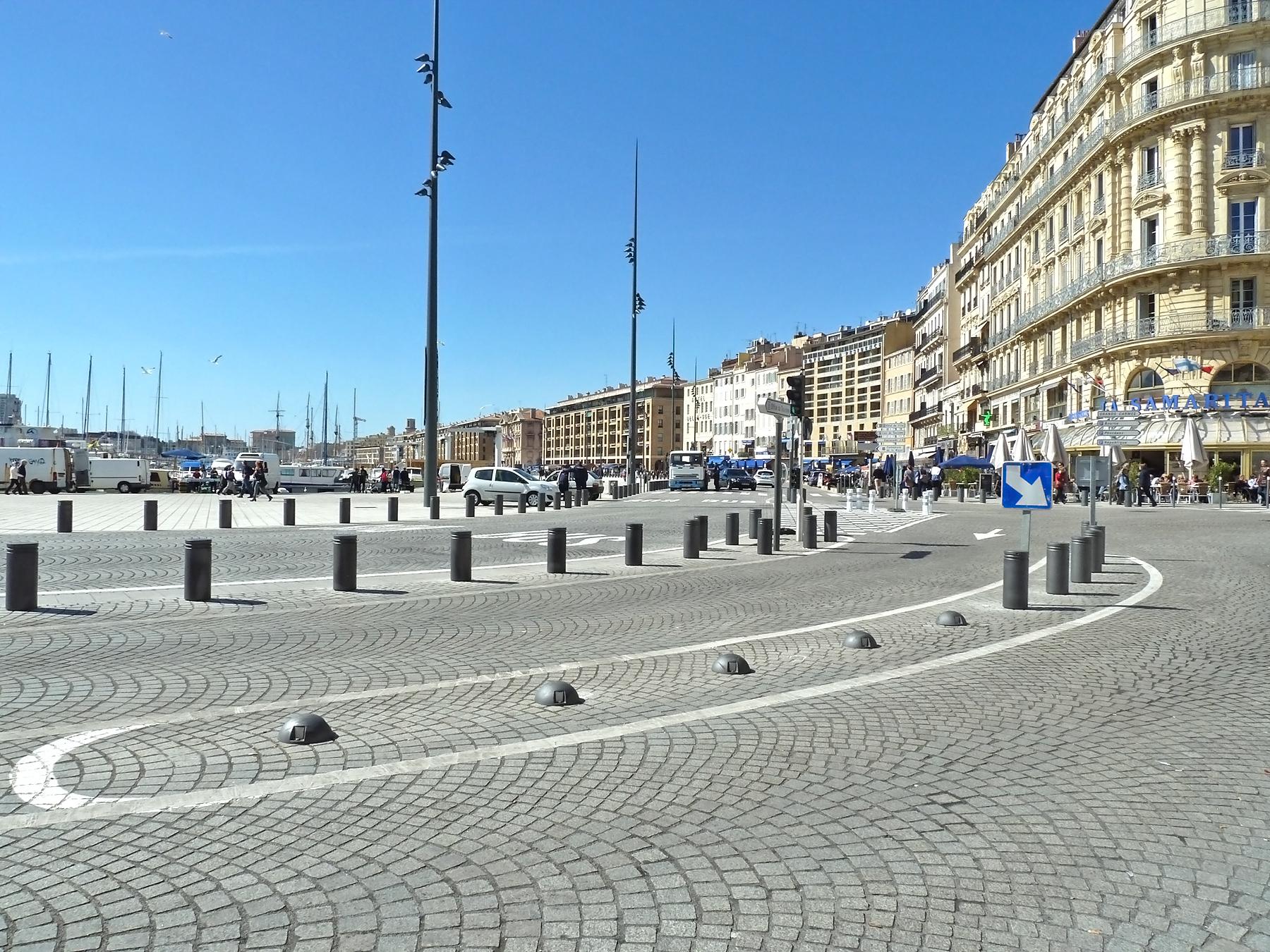 Vieux port marseille urban nt - Parking marseille vieux port ...