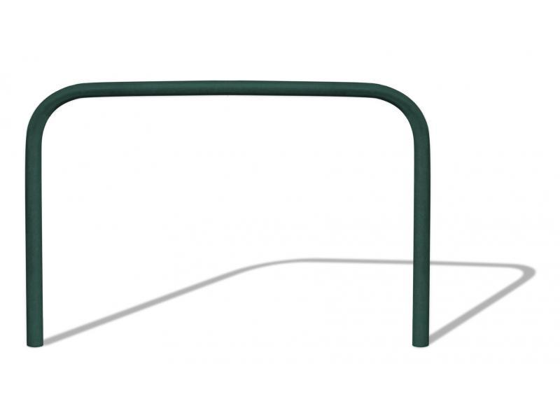 Arceau De Protection Simple - RAL6012