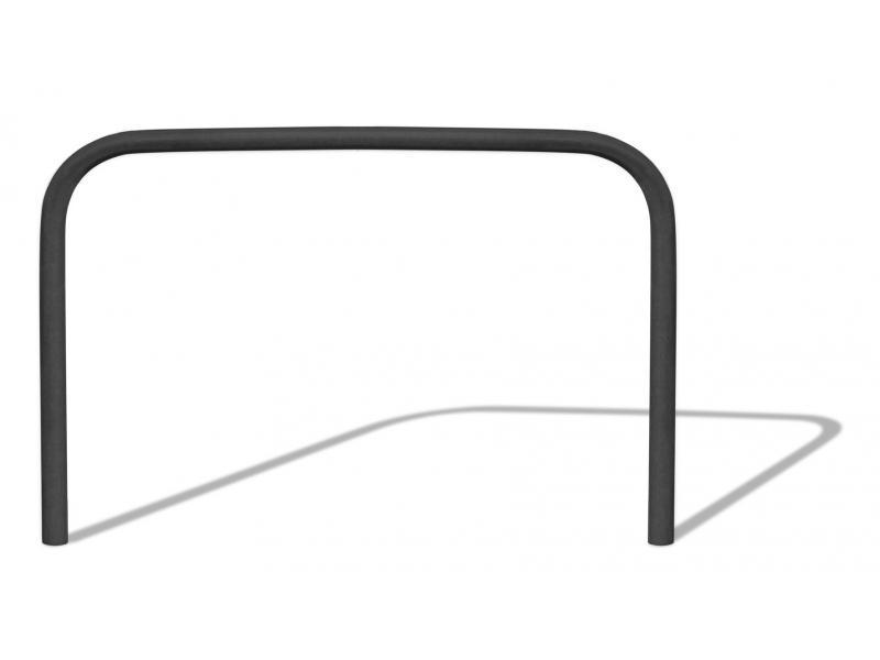 Arceau De Protection Simple - RAL9005