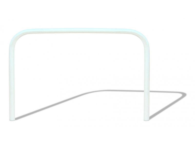 Arceau De Protection Simple - RAL9010