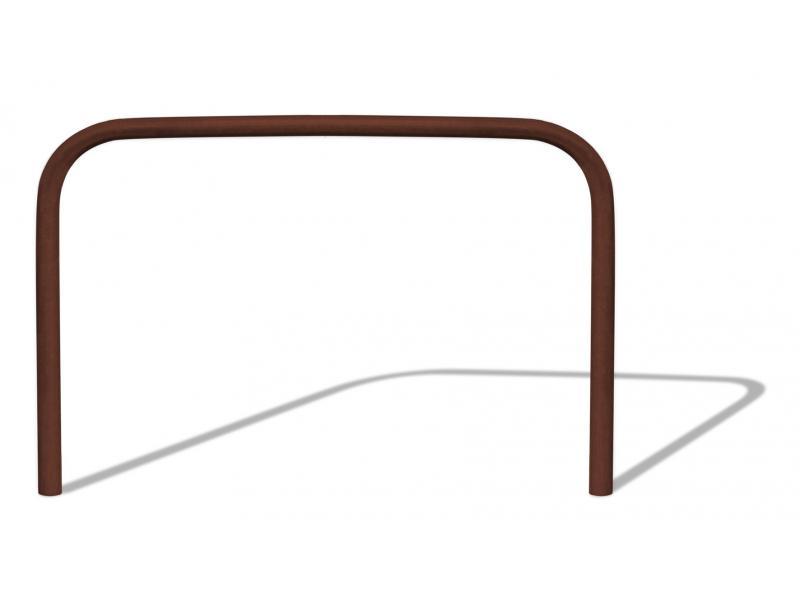 Arceau De Protection Simple - Rouille Givrée