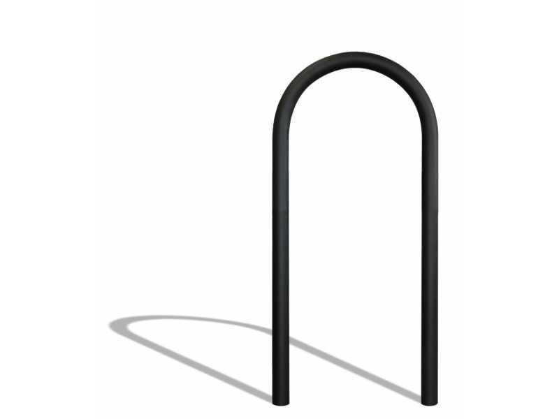 Appui vélo Saxo - RAL9005