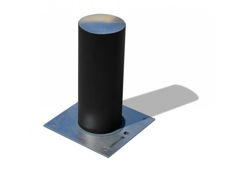 Borne Semi-Automatique - RAL9005