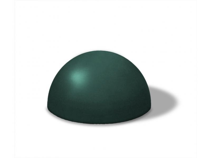 Demi-Sphère - RAL6012