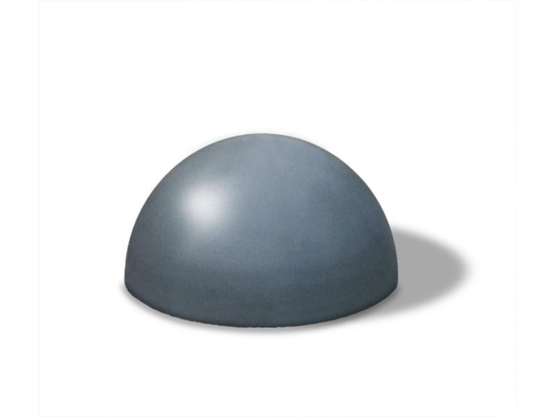 Demi-Sphère - RAL7030