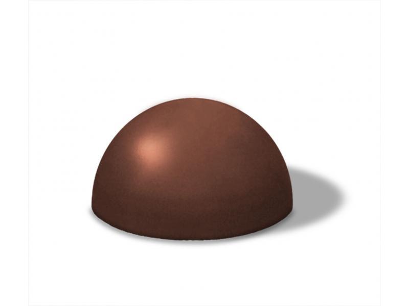 Demi-Sphère - Rouille Givrée