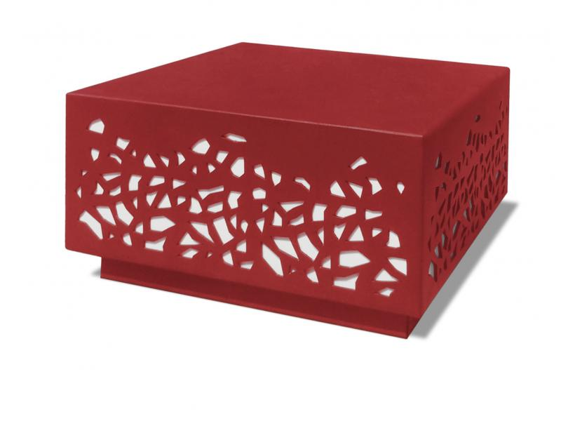 Cube Hanaba - RAL 3001