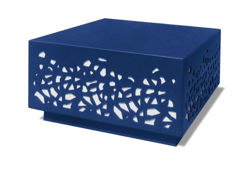 Cube Hanaba - RAL 5010