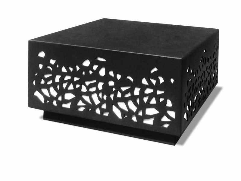 Cube Hanaba - RAL 9005