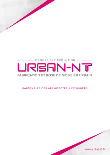 Catalogue Architectes et Designers