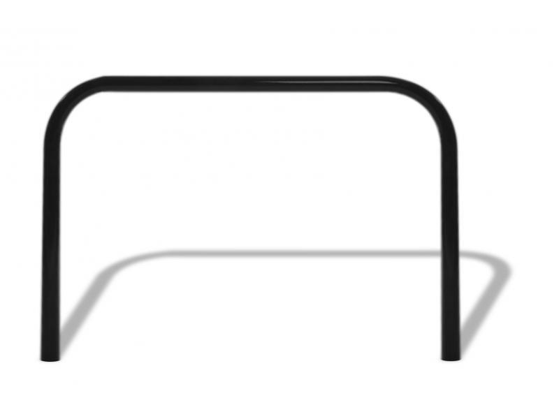 Appuis Vélos Pölska - RAL9005