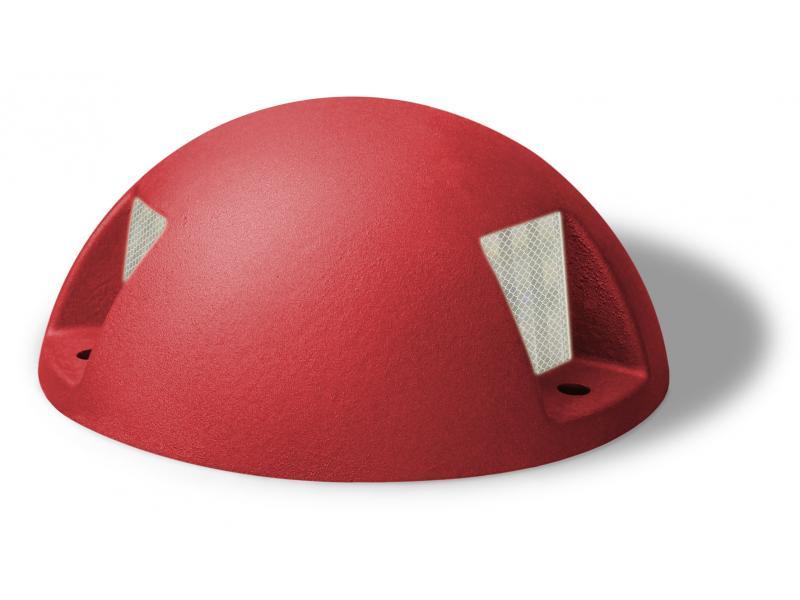Demi-sphère Canebière - RAL3001