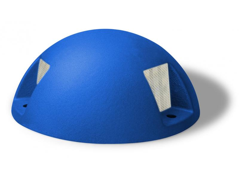 Demi-sphère Canebière - RAL5010