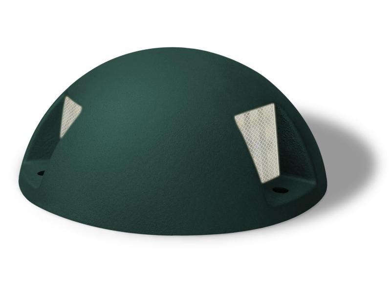 Demi-sphère Canebière - RAL6012