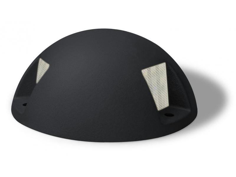 Demi-sphère Canebière - RAL9005