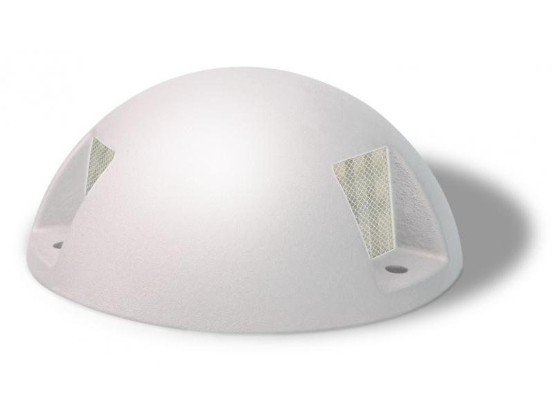 Demi-sphère Canebière - RAL9010