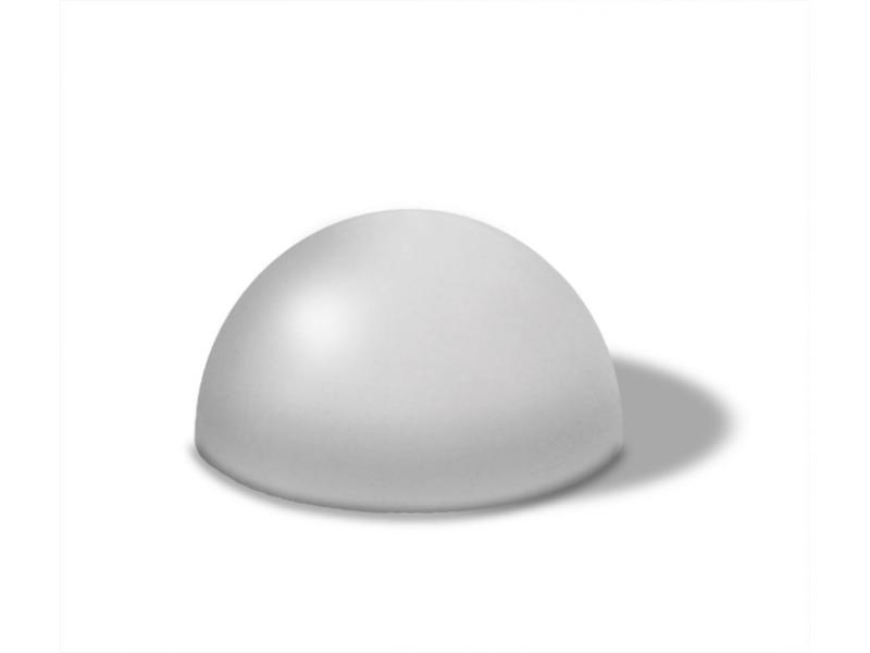 Demi-Sphère - RAL9010