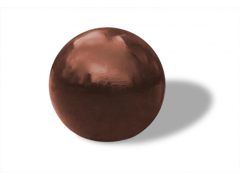 Sphère - Rouille Givrée