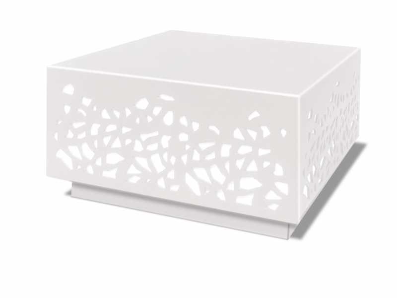 Cube Hanaba - RAL 9010